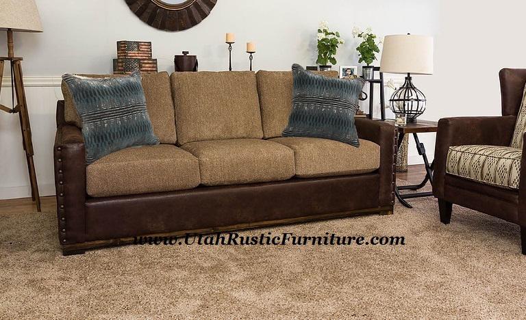 Bradley S Furniture Etc Intermountain Sofas And Sleepers