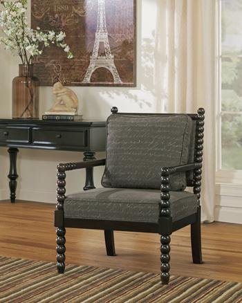 Accent Chair 309 28 5 Quot W X 29 Quot D X 39 Quot H