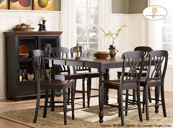 Homelegance 1393 Table Set