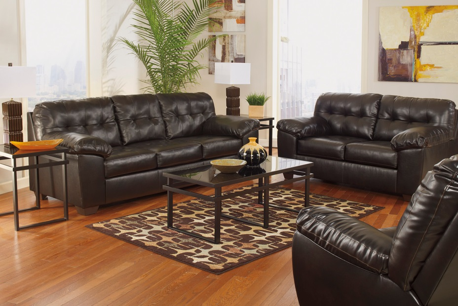 jayron harness power reclining living room set