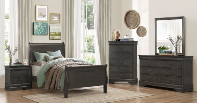 Bradley S Furniture Etc Homelegance Bedroom Collections