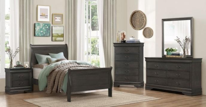 . Bradley s Furniture Etc    Homelegance Bedroom Collections