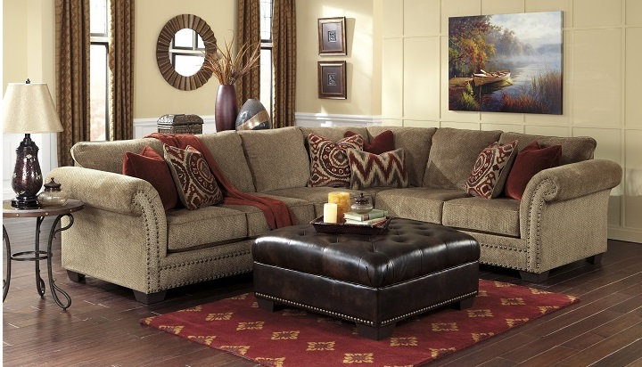 Grecian Amber Raf Sectional Quotes