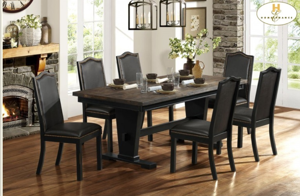 Homelegance 5047 Table Set