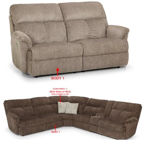 Strange Bradleys Furniture Etc Stanton Fabric And Leather Sofas Interior Design Ideas Clesiryabchikinfo