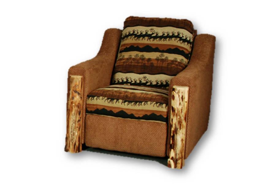 Elegant Intermountain Reclining Chairs ...