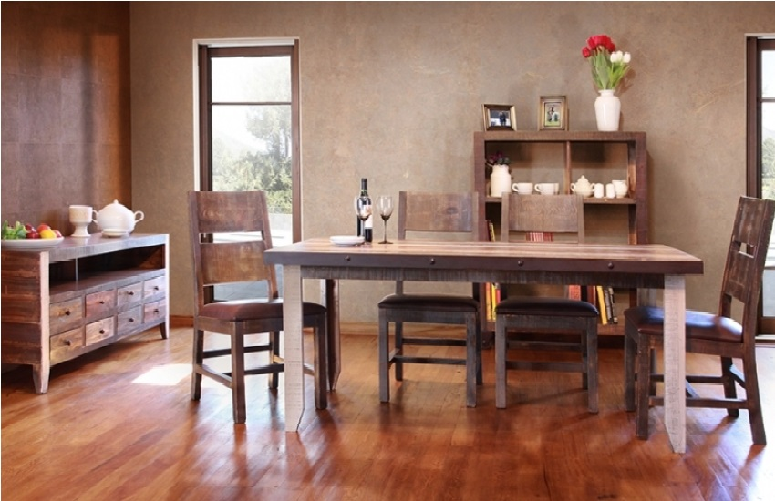 Bradley s furniture etc utah rustic and