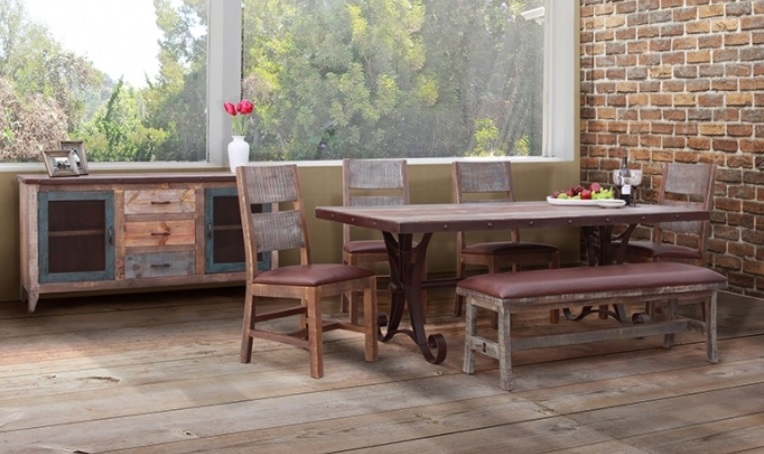 3 Dwr 2 Dr ... : 2 chair table dining sets - pezcame.com