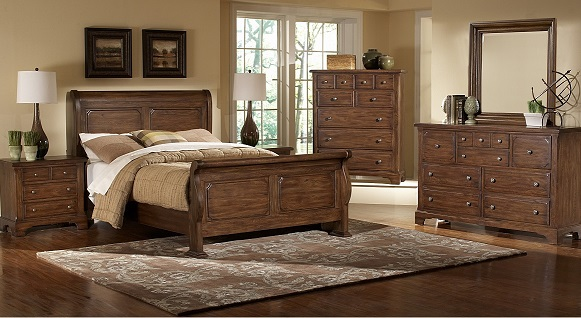 American Journeys Hard Wood Collection