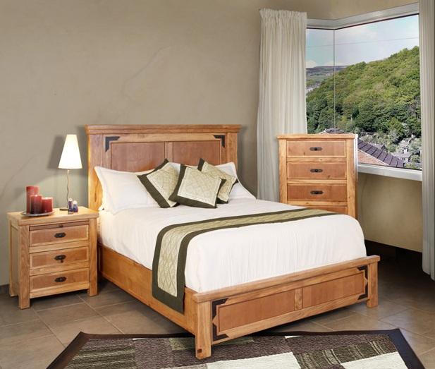 Utah Rustic Furniture And