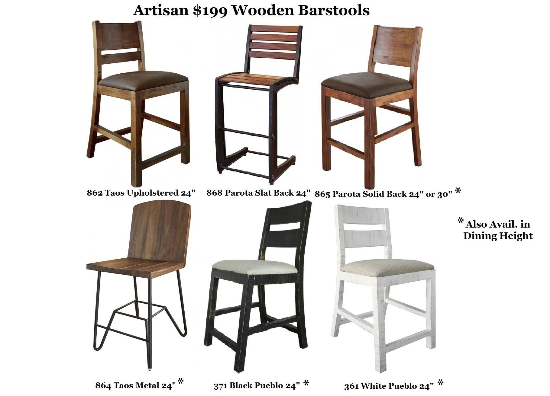 Bradleys furniture etc utah rustic dining table sets barnwoo rustic barnwood ebay dining room - Dining room chair kits ...