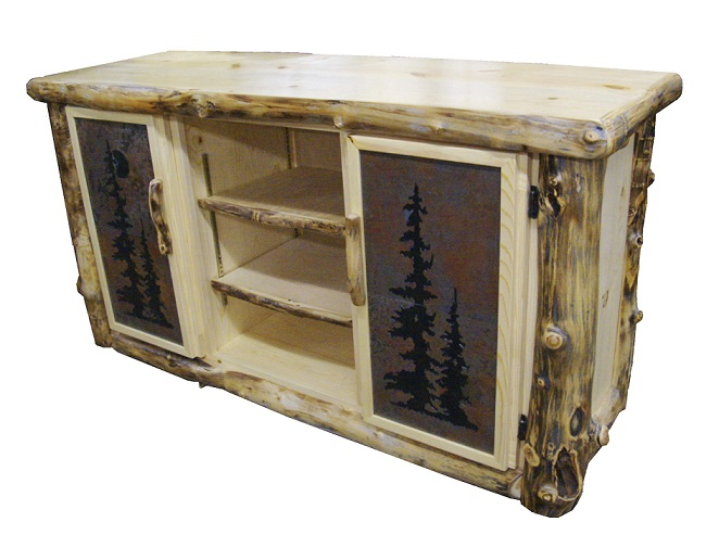 Bradley S Furniture Etc Rustic Tv Stands