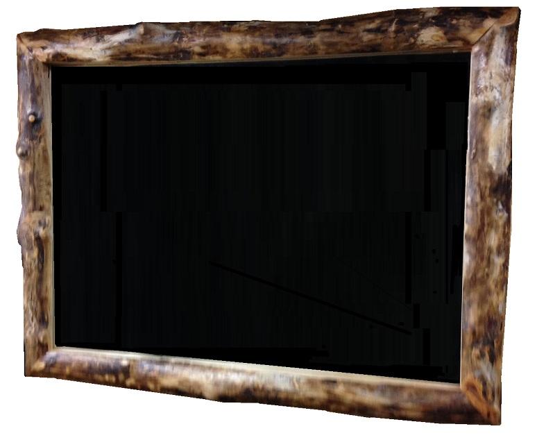 mirror 36 x 72. aspen mirror (wall mount or dresser mount) 48\u201d w x 36\u201d h 3\u201d d* $419 36 72