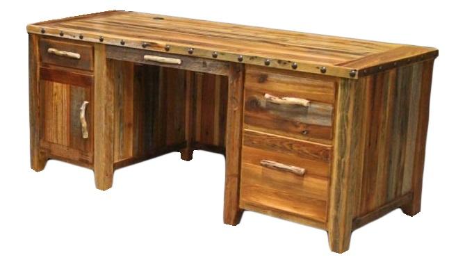 bradley 39 s furniture etc utah rustic office and student