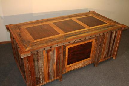 Bradley s Furniture Etc Utah Rustic fice and Student