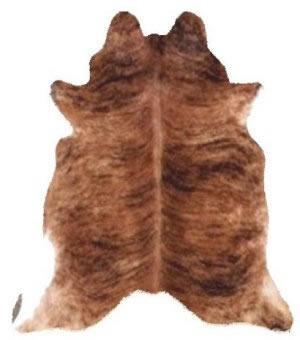 Brindle%20cowhide brindle cowhide rugs