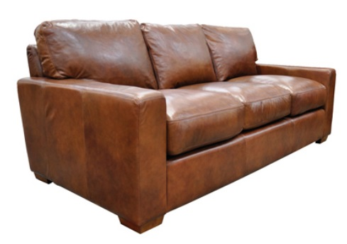 City Craft 100 Top Grain Leather Sleeper