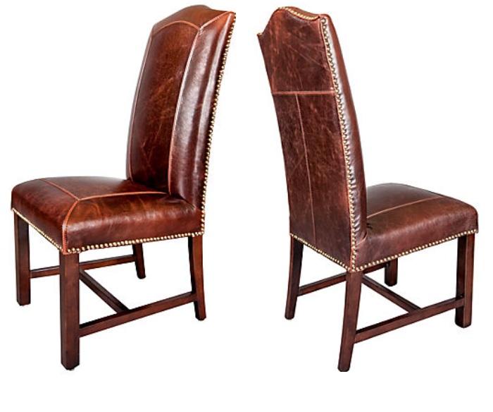 Utah Oak Dining Chairs ~ Bradley s furniture etc utah rustic dining room