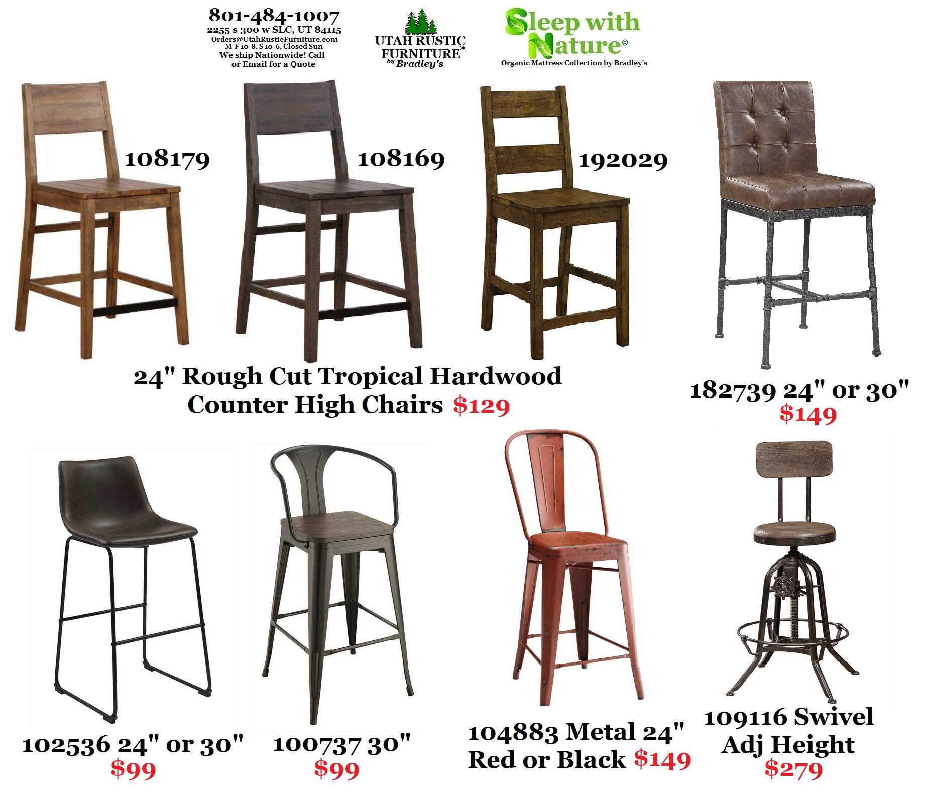 Phenomenal Bradleys Furniture Etc Utah Rustic Dining Room Furniture Pdpeps Interior Chair Design Pdpepsorg