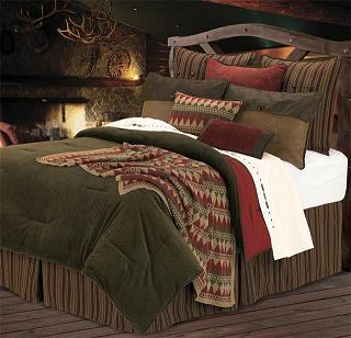 rustic sets comforter ideas choosing great king