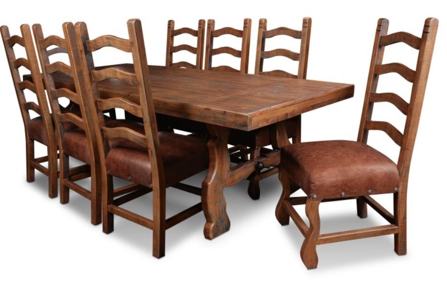 Utah Oak Dining Chairs ~ Bradley s furniture etc utah rustic and