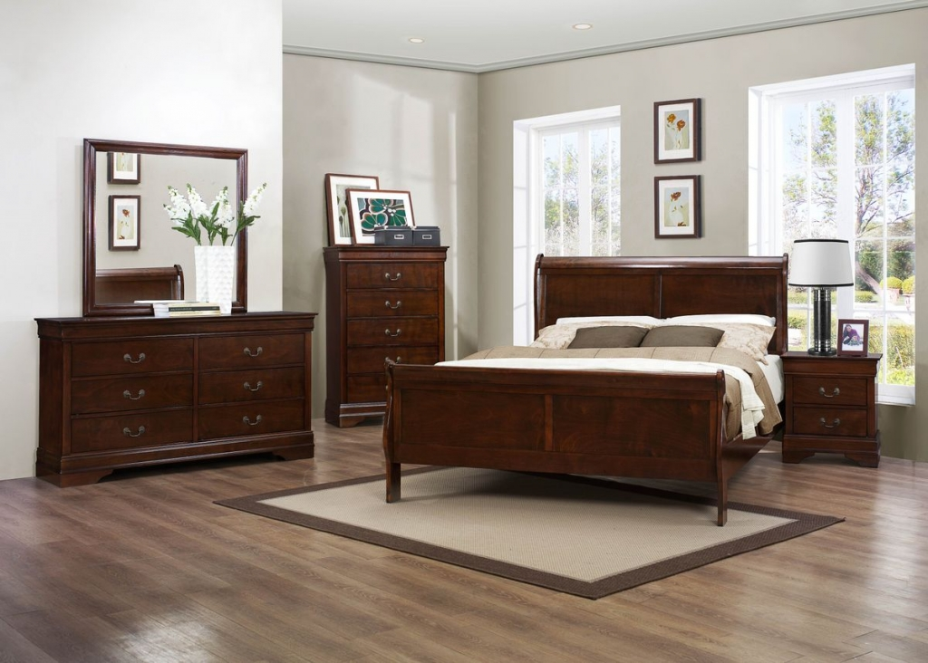Traditional bedroom furniture for Traditional bedroom furniture