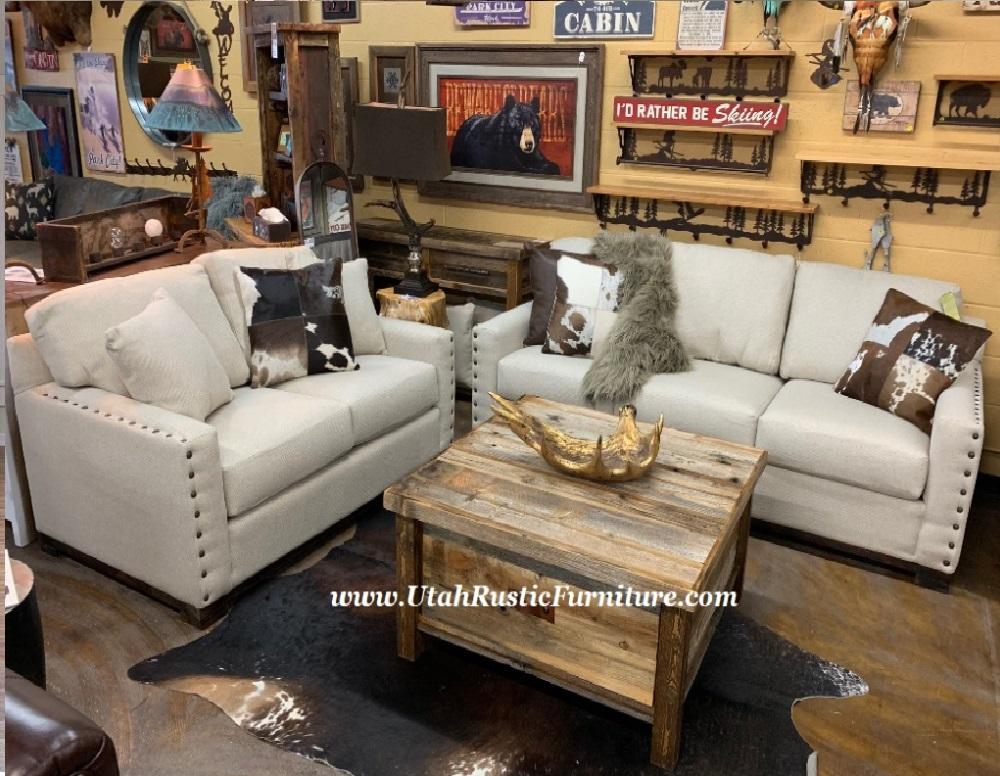 Bradleyu0027s Furniture Etc Utah Rustic