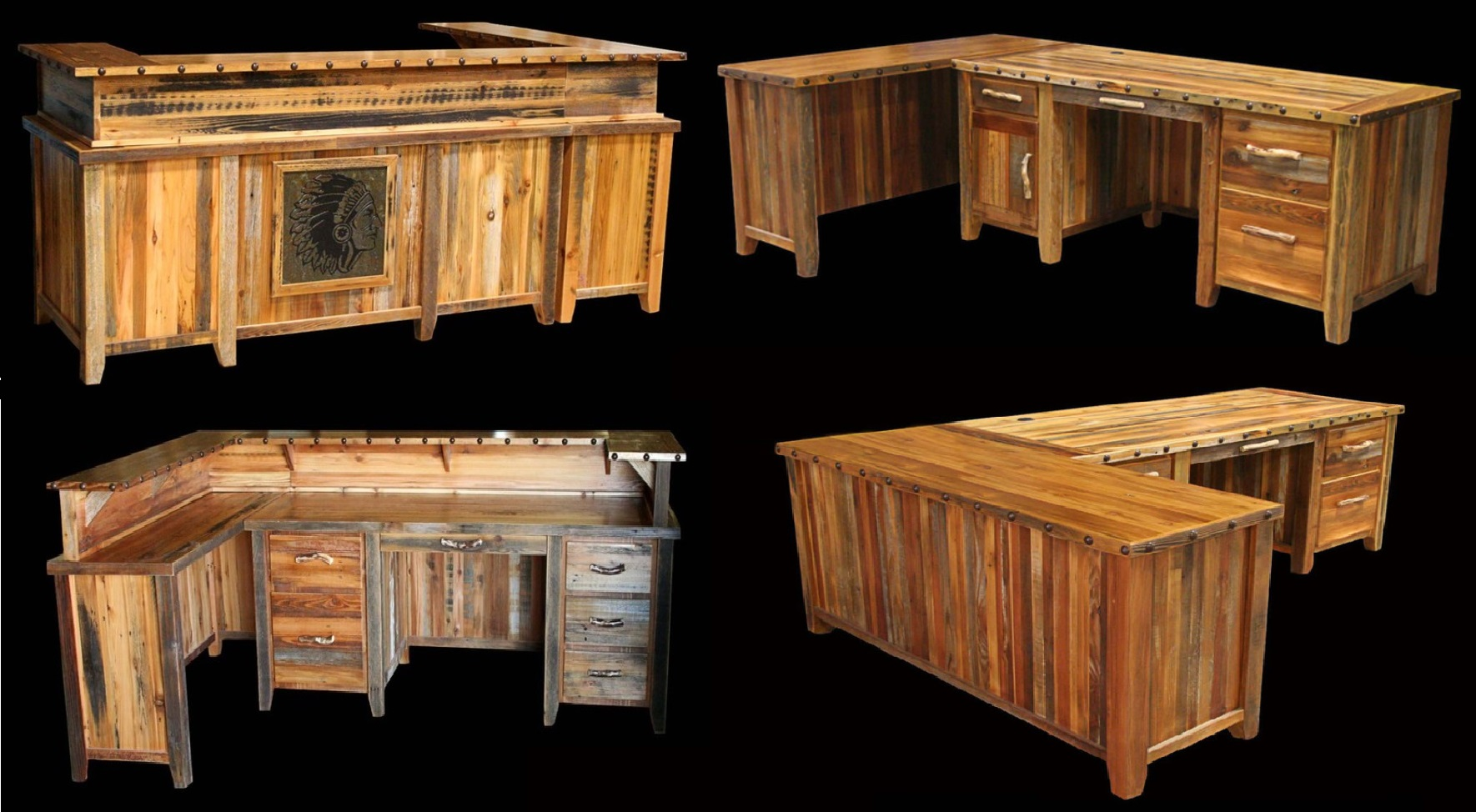 tos woodworking carpentry build know how rustic a desk skills diy to and office