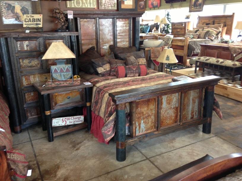 bradley 39 s furniture etc utah rustic mountain estate