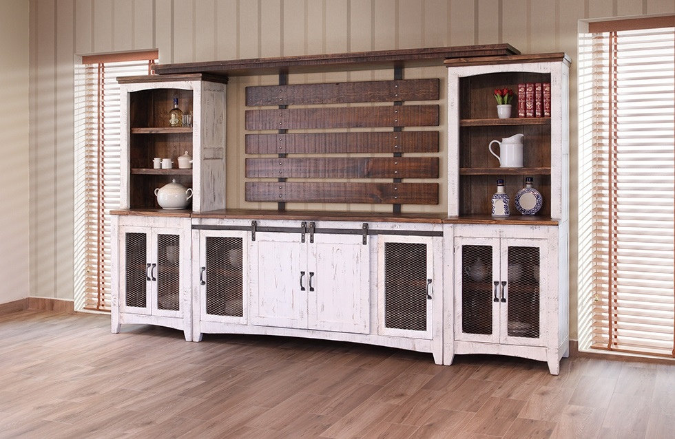 Delicieux Bradleyu0027s Furniture Etc.   Utah Rustic TV Stands And Entertainment Centers
