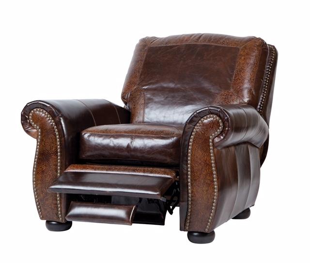 Bradley 39 S Furniture Etc Artistic Leather Premium Rustic
