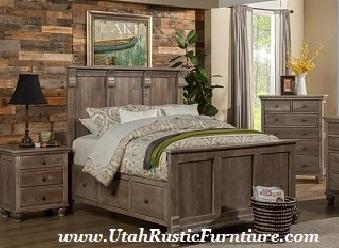 Log Furniture In Utah By Bradley S Rustic Furniture