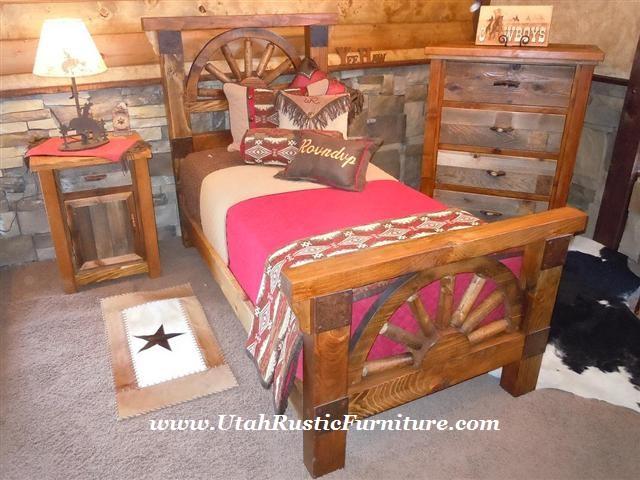 Incroyable Utah Rustic Furniture