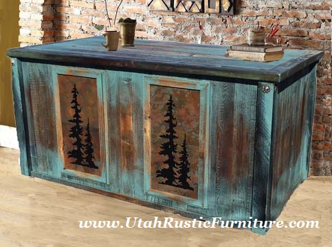 Genial Log Furniture In Utah By Bradleyu0027s Rustic Furniture   Cabin Furniture, Log  Bunk Beds, Barnwood Beds, Barnwood And Log Dining Tables, Rustic Couches,  ...
