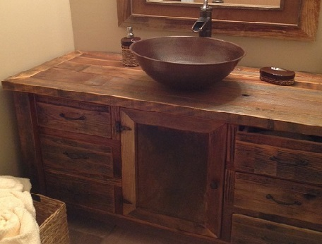 Bathroom Vanities Utah western bathroom vanities - home design ideas and pictures