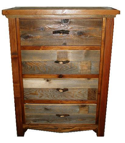 Bradley 39 S Furniture Etc Utah Rustic Timbercreek Bedroom Set
