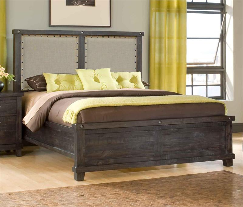 Modus Yosemite Barnwood Bedroom