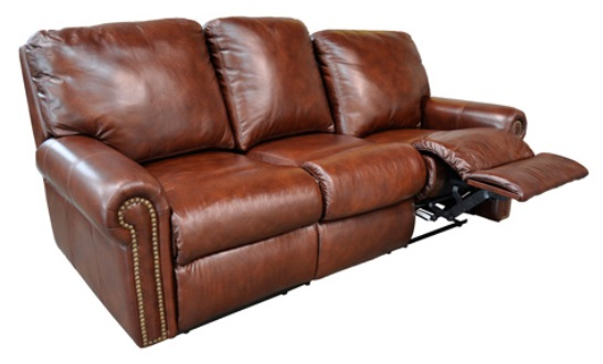 Fairmont Reclining Sofa $2699 84