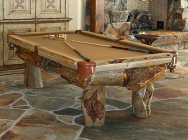 images of rustic furniture. Rustic Log And Knotty Alder Pool Tables Images Of Furniture I