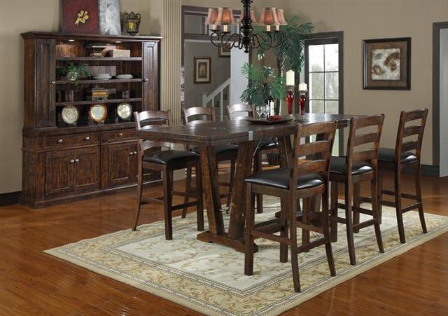 Bradley\'s Furniture Etc. - Utah Rustic Furniture and Mattresses
