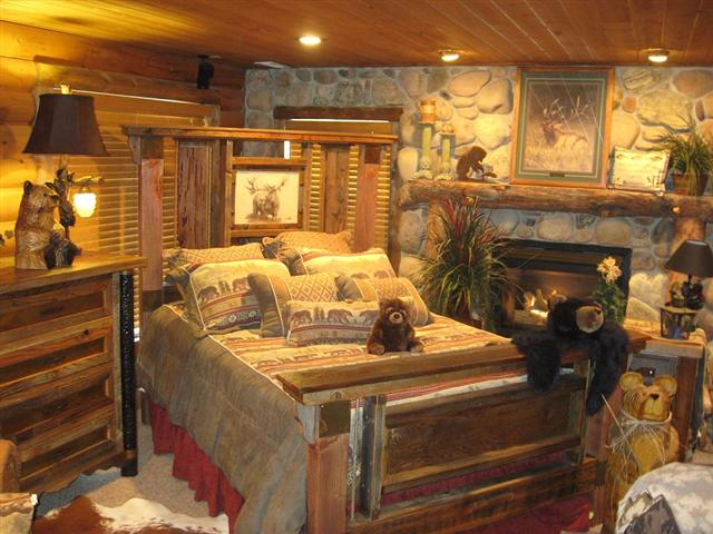 Log Furniture In Utah By Bradleyu0027s Rustic Furniture