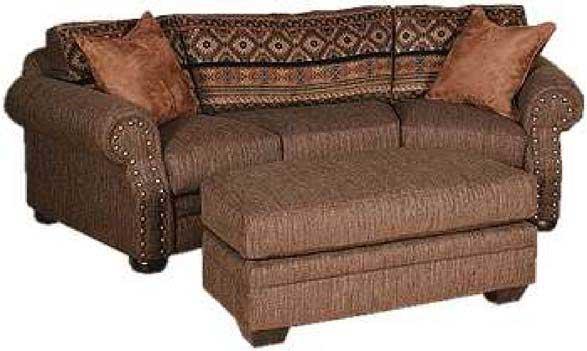Rustic Sofa And Loveseat Rustic Loveseat Sleeper Rustics