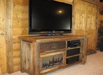 Merveilleux Log Furniture In Utah By Bradleyu0027s Rustic Furniture   Cabin Furniture