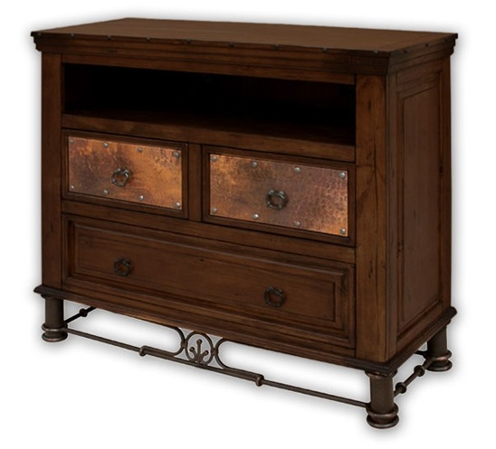 Utah Rustic Bedroom Furniture