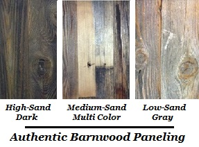 Western Plains Barnwood Tv Stands Colors First Choose Your Stain For The Posts T Between Rough Or Smooth Dark Medium Golden